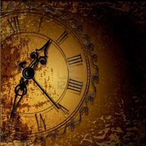 12488342-vector-grunge-abstract-background-with-antique-clocks