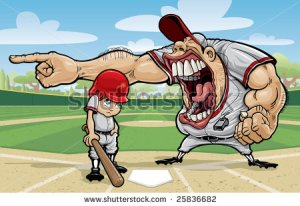 stock-vector-vector-illustration-of-an-angry-baseball-coach-yelling-at-a-small-boy-child-at-home-plate-of-a-25836682