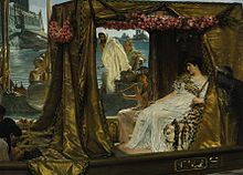 220px-Lawrence_Alma-Tadema-_Anthony_and_Cleopatra
